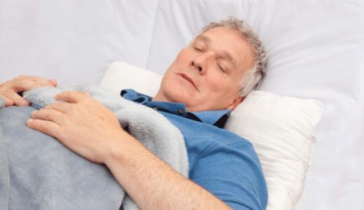 口呼吸を鼻呼吸に改善!健康で快適な睡眠をするために。